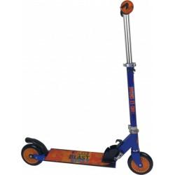 NERF Blast Junior Voetrem Oranje/Blauw