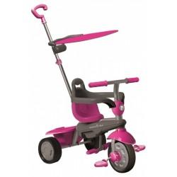 Carnival Meisjes Roze