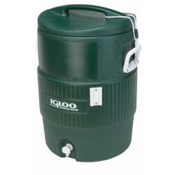 drankdispenser Turf 38 liter groen