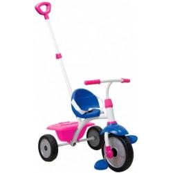 Fun Meisjes Blauw/Roze