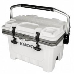 koelbox IMX 24 passief 22 liter wit