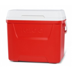 koelbox Laguna 28 passief 26 liter rood