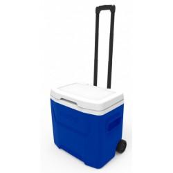 koelbox Laguna 28 Roller 26 liter blauw