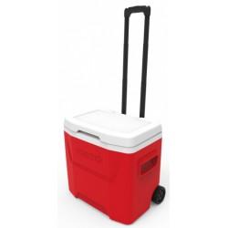 koelbox Laguna 28 Roller 26 liter rood