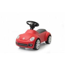 Jamara loopauto Beetle 70 x 30 x 38 cm rood