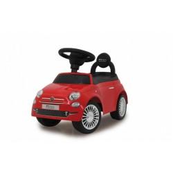 Jamara loopauto Fiat500 60 x 27,5 x 38 cm rood