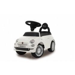 Jamara loopauto Fiat500 60 x 27,5 x 38 cm wit