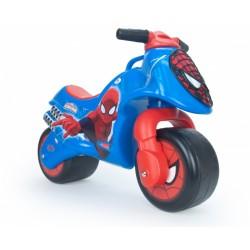 Injusa loopmotor Neox Spider-Man 69 cm blauw/rood