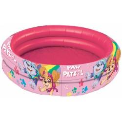 opblaaszwembad Paw Patrol junior 100 x 30 cm roze
