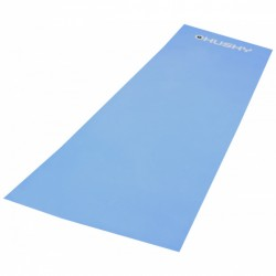 slaapmat Fine 60 x 180 cm polyetheen lichtblauw