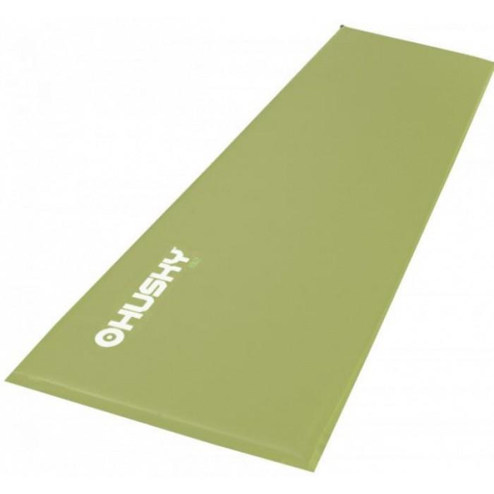 slaapmat Folly 180 x 51 x 2,5 cm polyester groen