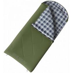 slaapzak Galy junior 70 x 170 cm polyester groen