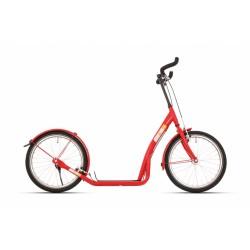 Bike Fun step 20 Inch Unisex V-Brakes Rood