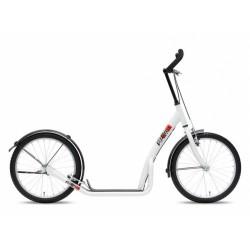 Bike Fun step 20 Inch Unisex V-Brakes Wit