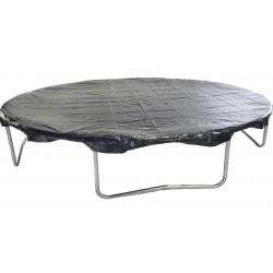 Jumpking trampoline afdekhoes ovaal 3,05 x 4,57 meter zwart