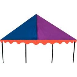 Jumpking trampoline-tent Canopy circus 1,83 x 2,74 meter